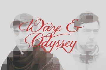Waze-OdysseyII