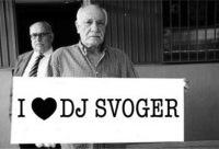 I Love DJ Svoger