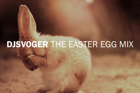 Easter Egg Mix