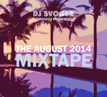 DJS August