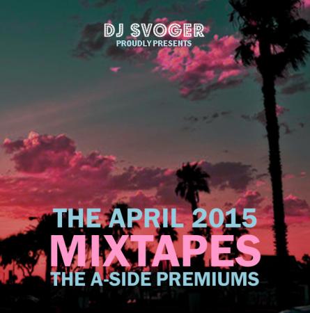 DJS A-Side