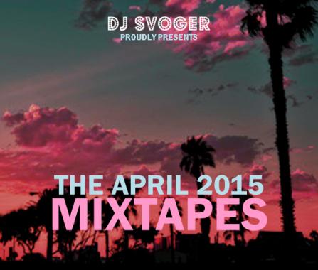 DJS April