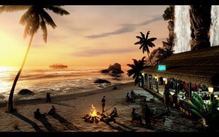 Beach_Bar_by_Council_Cryart
